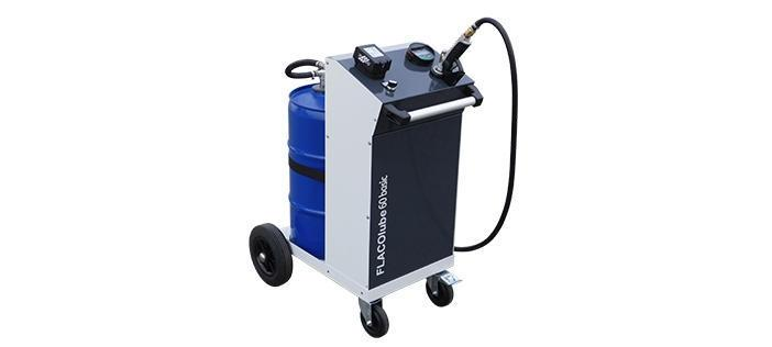 Mobile Pumpensysteme